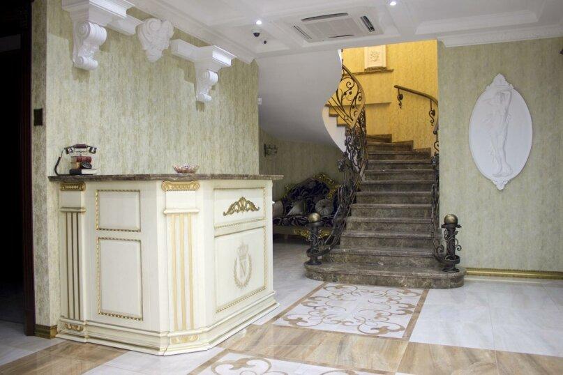 """Бутик-отель """"Неаполь"""", улица Качинского, 1 на 7 номеров - Фотография 12"""