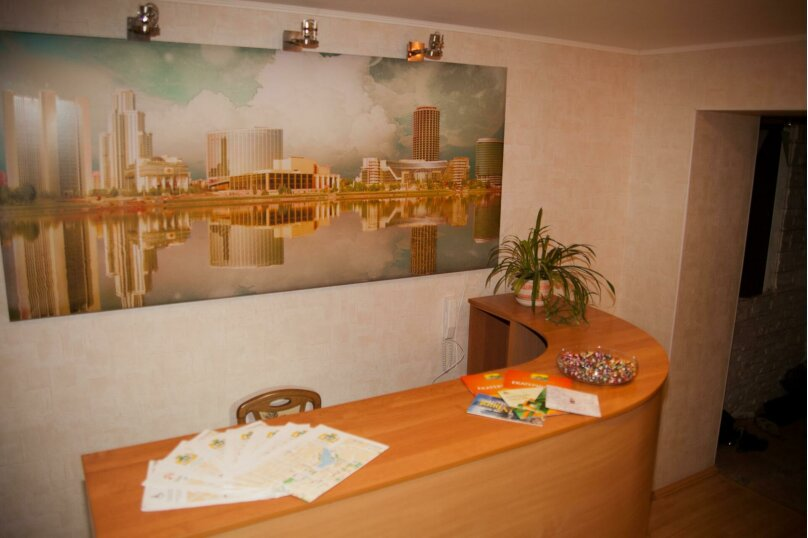 """Мини-отель """"Каммин"""", Родонитовая улица, 9 на 4 номера - Фотография 4"""