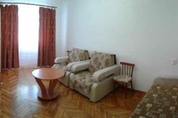 1-комн. квартира, 36 кв.м. на 4 человека, улица Абазгаа, Гагра - Фотография 2