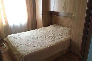 2-комн. квартира, 43 кв.м. на 4 человека, улица Голицына, Новый Свет, Судак - Фотография 2
