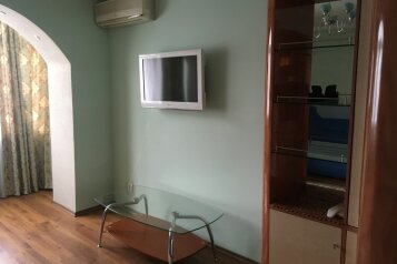 2-комн. квартира, 43 кв.м. на 4 человека, улица Голицына, Новый Свет, Судак - Фотография 3