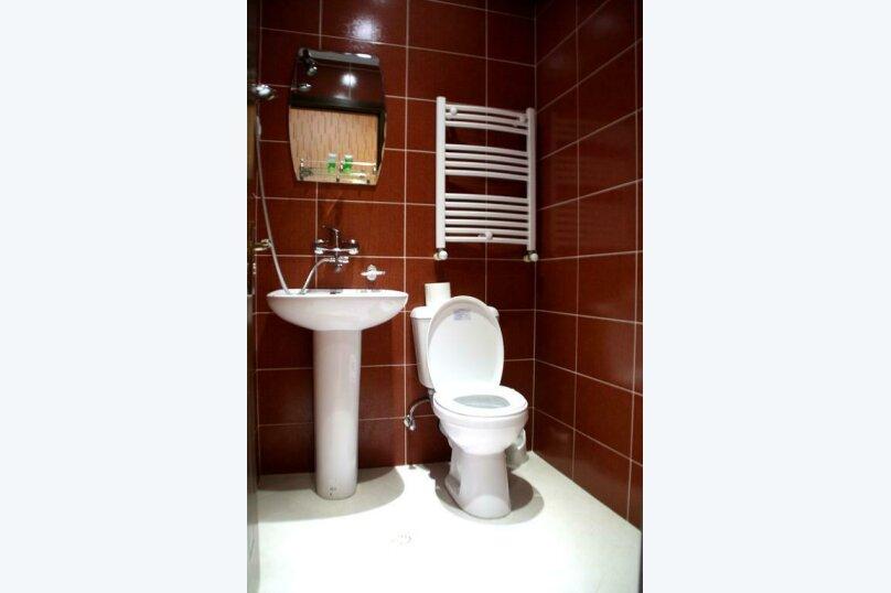 """Отель """"Bonus"""", улица Владимира Месхишвили, 32 на 13 номеров - Фотография 17"""
