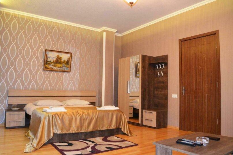 """Отель """"Bonus"""", улица Владимира Месхишвили, 32 на 13 номеров - Фотография 20"""