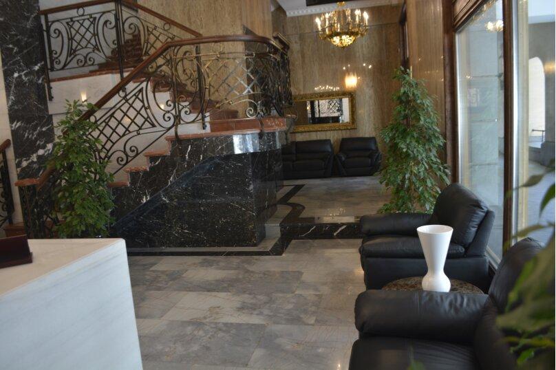 """Отель """"REDLINE"""", улица Котэ Марджанишвили, 16Б на 53 номера - Фотография 5"""