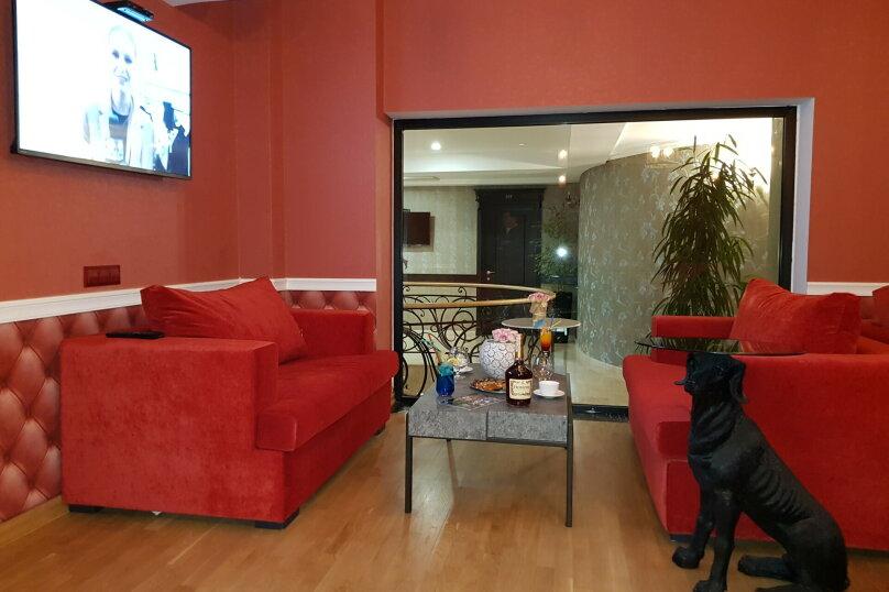 """Отель """"REDLINE"""", улица Котэ Марджанишвили, 16Б на 53 номера - Фотография 14"""