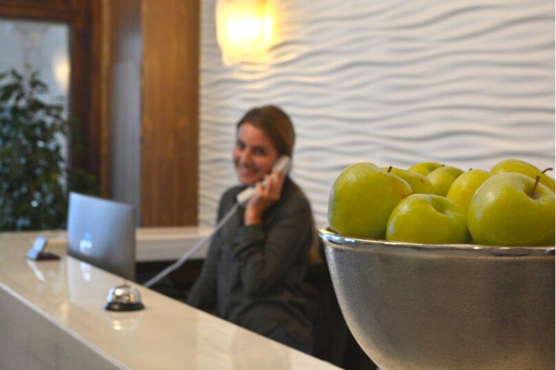 """Отель """"REDLINE"""", улица Котэ Марджанишвили, 16Б на 53 номера - Фотография 16"""