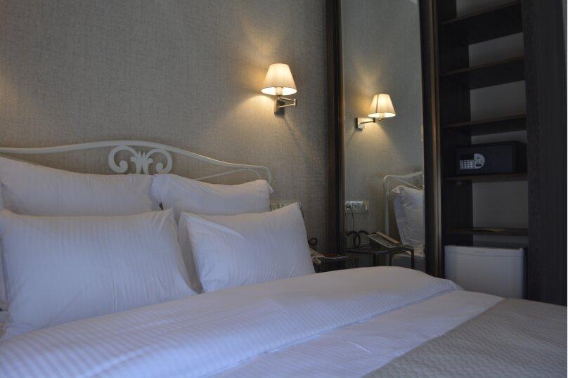 """Отель """"REDLINE"""", улица Котэ Марджанишвили, 16Б на 53 номера - Фотография 20"""