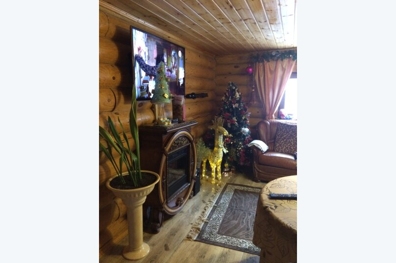 Гостевой Дом, 250 кв.м. на 10 человек, 3 спальни, улица Чапаева, 60, Листвянка - Фотография 42