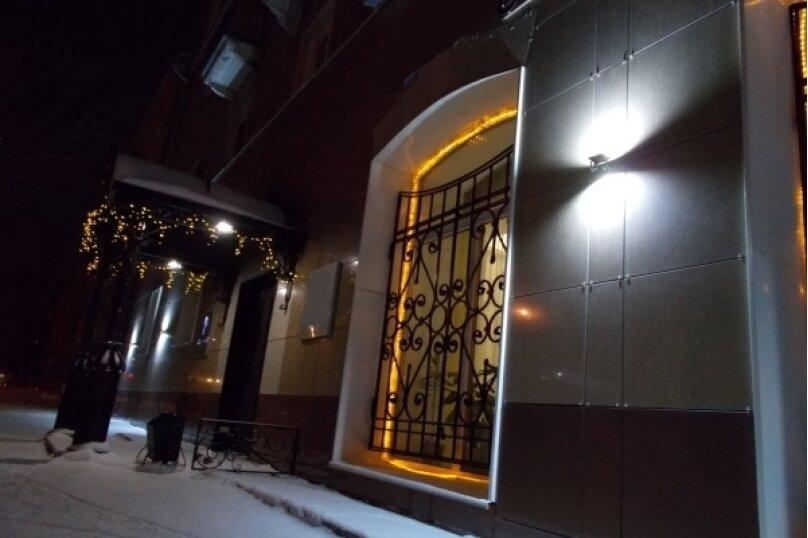 """Бутик-отель """"Silver Horse"""", Владимировская улица, 4 на 5 номеров - Фотография 46"""