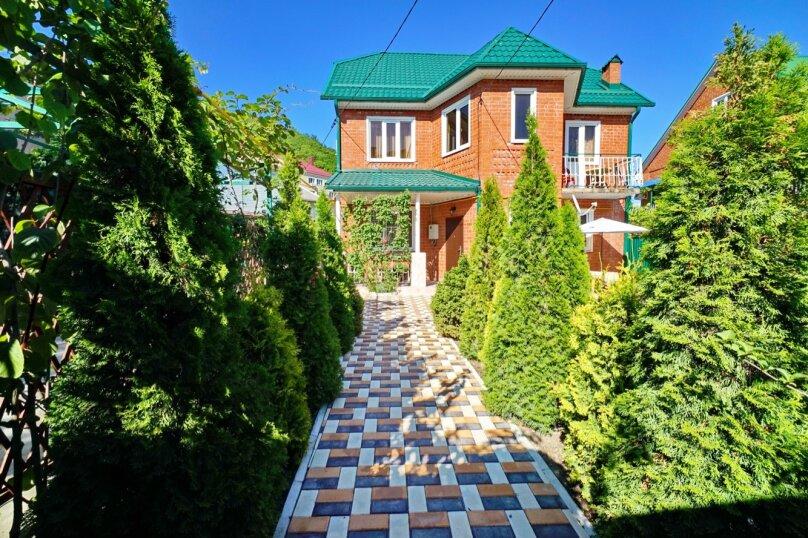 """Гостевой дом """"Кубаночка"""", Кубанская, 3 на 16 комнат - Фотография 24"""