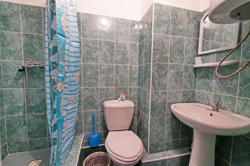 """Гостевой дом """"Кубаночка"""", Кубанская, 3 на 16 комнат - Фотография 53"""
