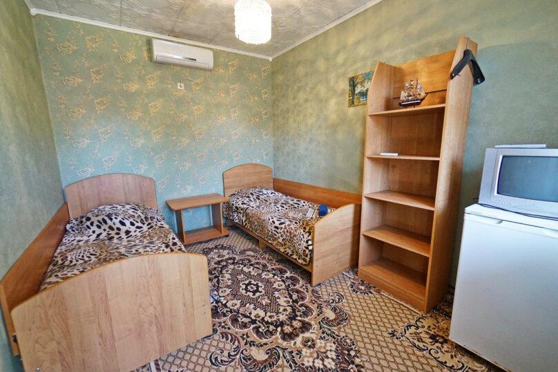 двухместный №12, Кубанская, 3, Ольгинка - Фотография 1