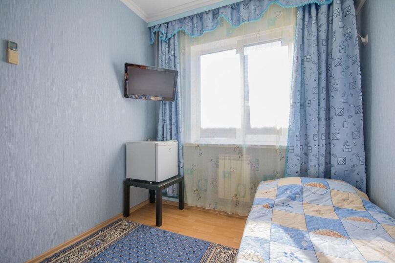 """Гостевой дом """"Династия корпус1"""", Приветливая улица, 12 на 21 комнату - Фотография 62"""