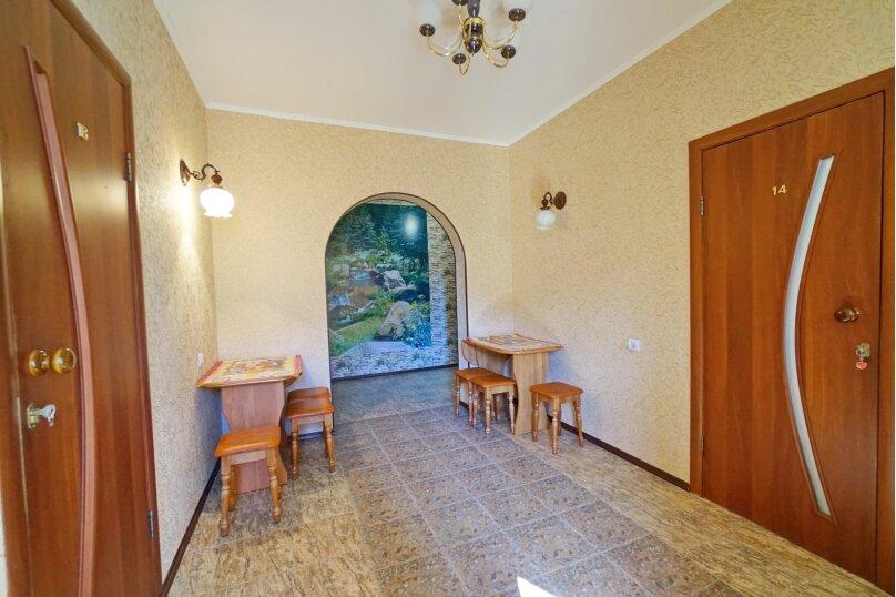 """Гостевой дом """"Кубаночка"""", Кубанская, 3 на 16 комнат - Фотография 127"""