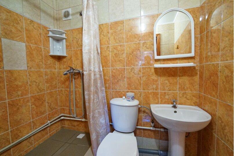 """Гостевой дом """"Кубаночка"""", Кубанская, 3 на 16 комнат - Фотография 90"""