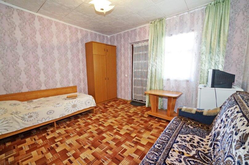 """Гостевой дом """"Кубаночка"""", Кубанская, 3 на 16 комнат - Фотография 84"""