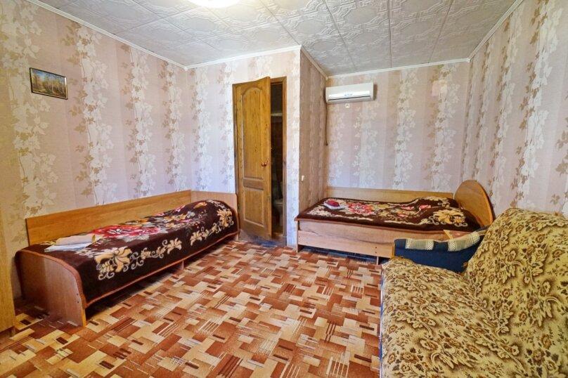 пятиместный № 7, Кубанская, 3, Ольгинка - Фотография 1