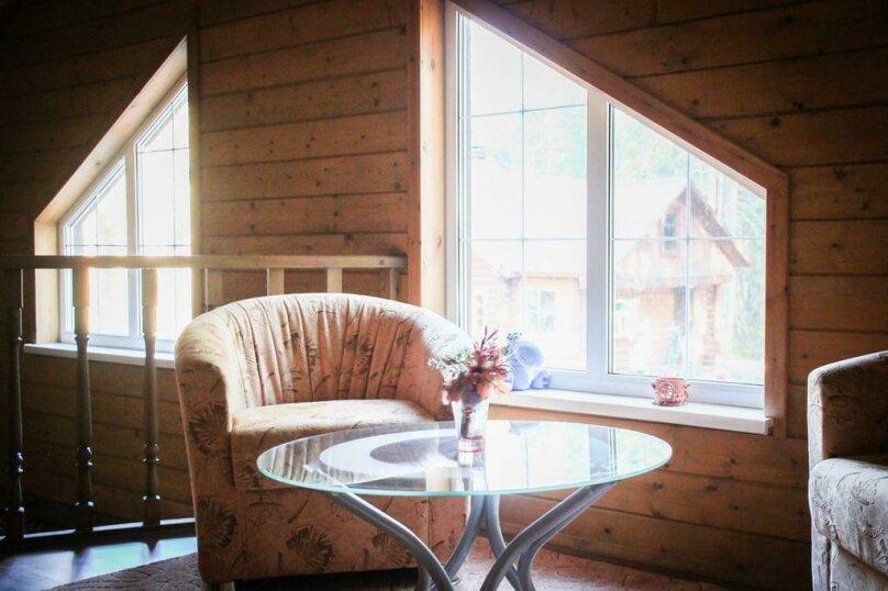 """Гостевой дом """"Три медведя"""", п.Сяпся, 1 на 6 комнат - Фотография 4"""