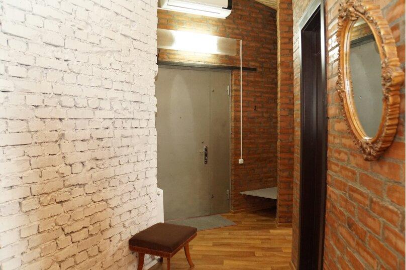 3-комн. квартира, 77 кв.м. на 6 человек, Одри Дгебуадзе, 1, Тбилиси - Фотография 12