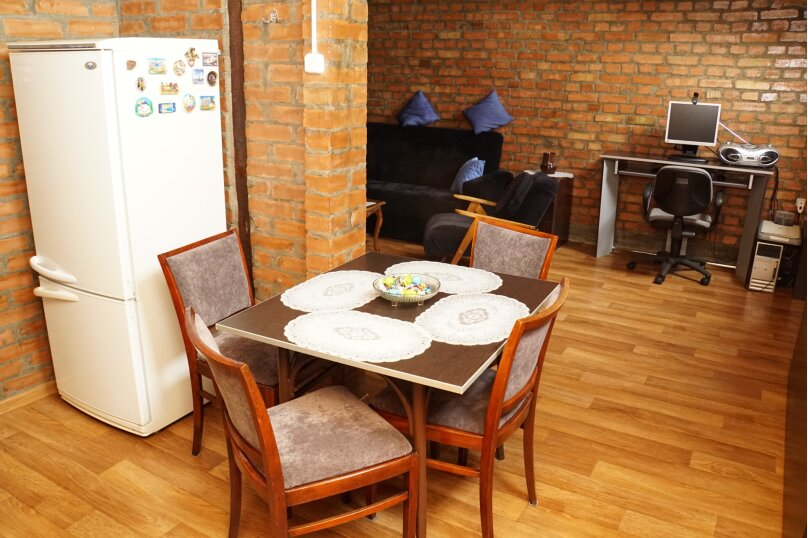3-комн. квартира, 77 кв.м. на 6 человек, Одри Дгебуадзе, 1, Тбилиси - Фотография 14