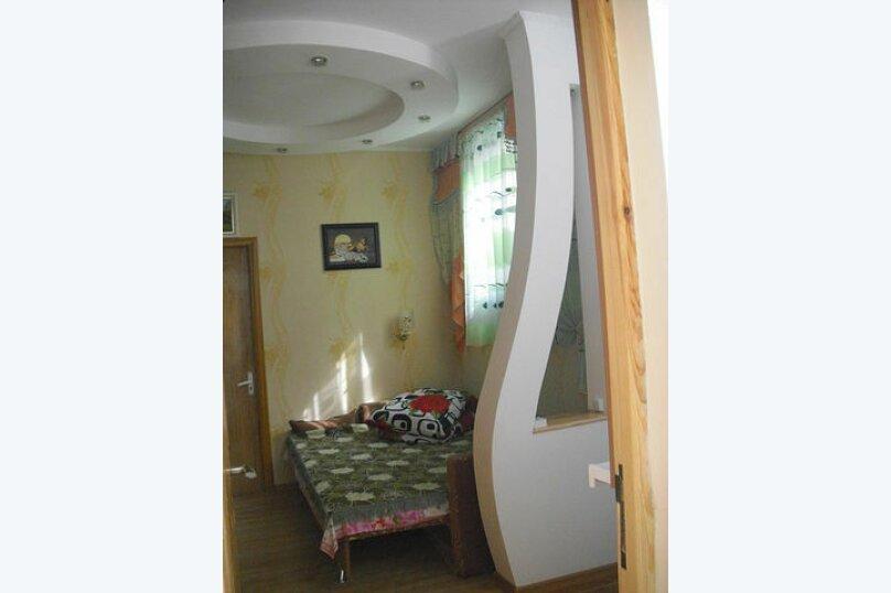 1-комн. квартира, 16 кв.м. на 2 человека, Ленинградская улица, 58, Гурзуф - Фотография 1