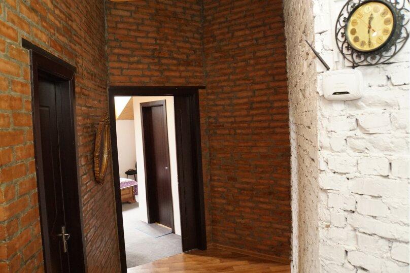 3-комн. квартира, 77 кв.м. на 6 человек, Одри Дгебуадзе, 1, Тбилиси - Фотография 18