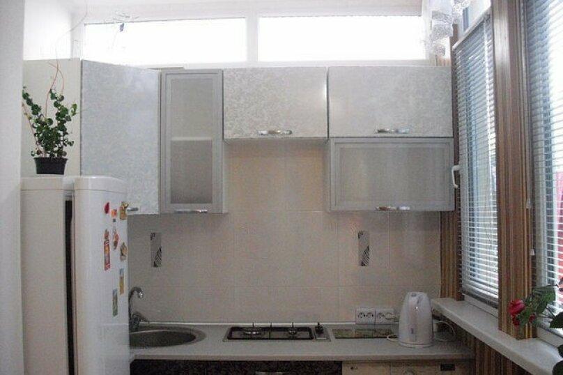 1-комн. квартира, 16 кв.м. на 2 человека, Ленинградская улица, 58, Гурзуф - Фотография 5
