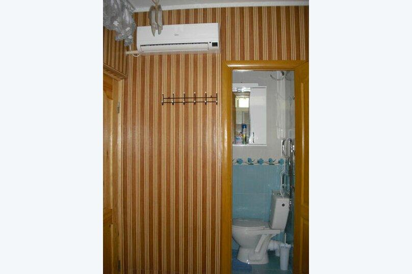 1-комн. квартира, 16 кв.м. на 2 человека, Ленинградская улица, 58, Гурзуф - Фотография 6