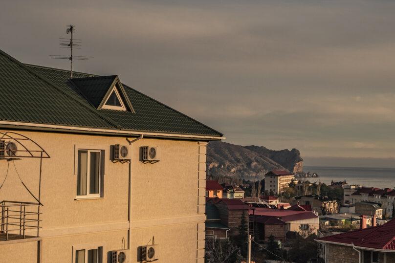 """Гостевой дом """"Парадиз Резорт """", Квартал Хале, 5 на 12 номеров - Фотография 4"""