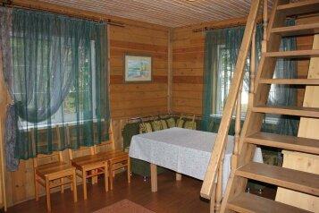 Гостевой дом, п.Сяпся, 1 на 6 номеров - Фотография 3