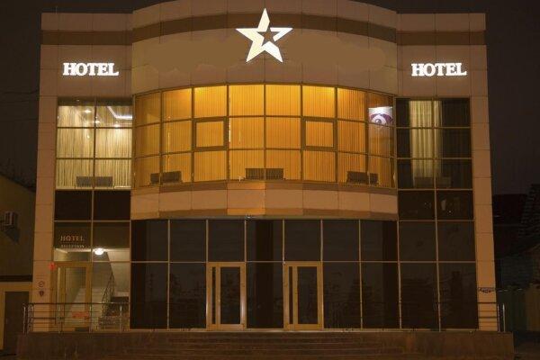Hotel, Широкая улица, 111А на 18 номеров - Фотография 1