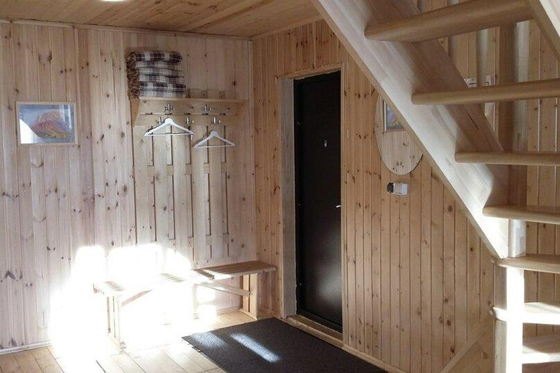 Западный дом, 70 кв.м. на 5 человек, 2 спальни, Западная, 1, Сортавала - Фотография 21