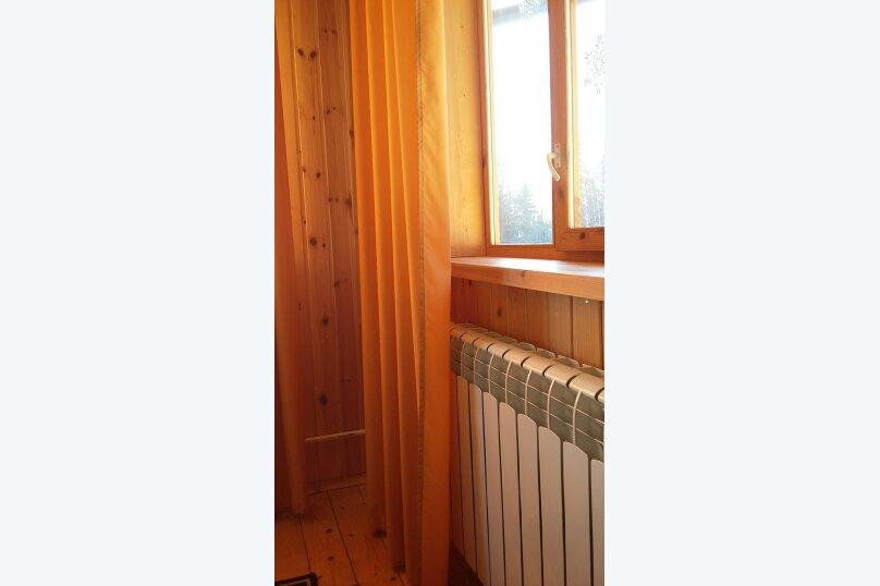 Западный дом, 70 кв.м. на 5 человек, 2 спальни, Западная, 1, Сортавала - Фотография 33