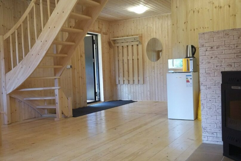 Западный дом, 70 кв.м. на 5 человек, 2 спальни, Западная, 1, Сортавала - Фотография 41