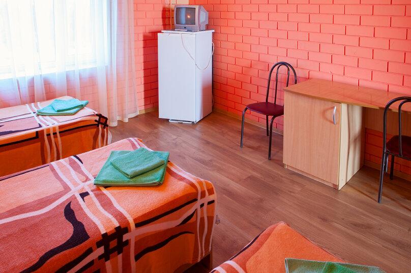 """Отель """"Новинка"""", Пляжная улица, 1А на 52 номера - Фотография 40"""