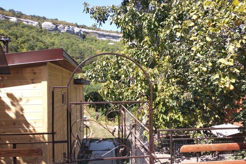 """Гостевой дом """"Залесное"""", с.Залесное, Советская улица на 3 комнаты - Фотография 103"""