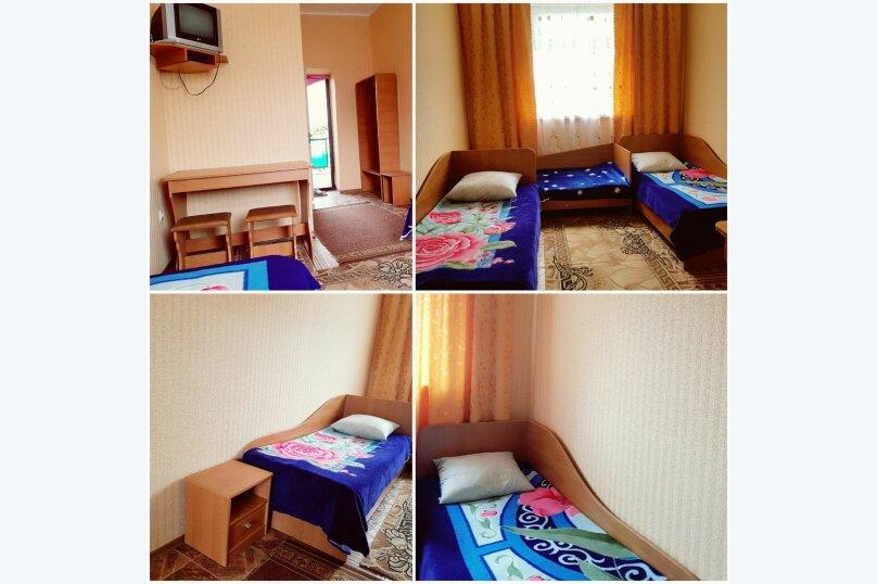 Отдельная комната, Любимовка, ул. Качинский тупик, 32, Севастополь - Фотография 13
