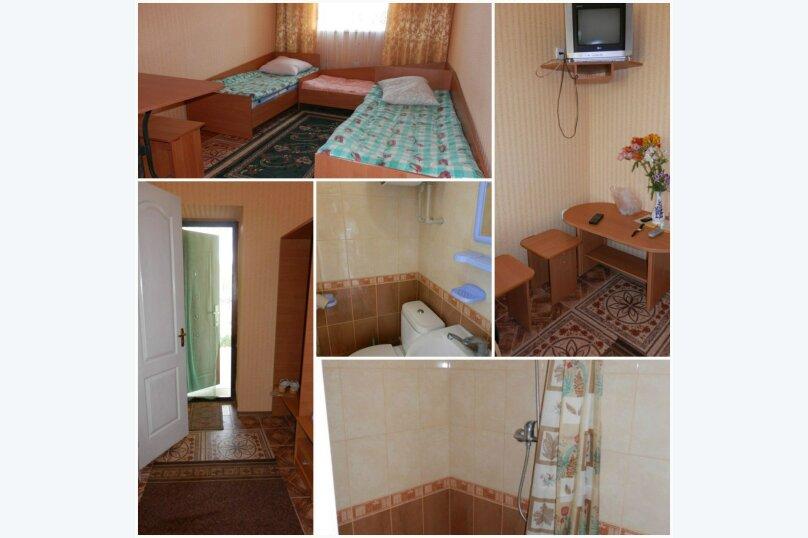 Отдельная комната, Любимовка, ул. Качинский тупик, 32, Севастополь - Фотография 15