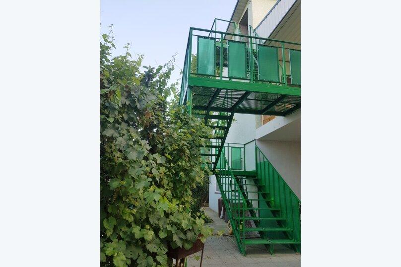 Отдельная комната, Любимовка, ул. Качинский тупик, 32, Севастополь - Фотография 16