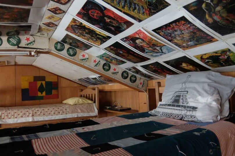"""Отель """"Valdi Hostel Tbilisi"""", улица Грибоедова, 16 на 5 номеров - Фотография 7"""