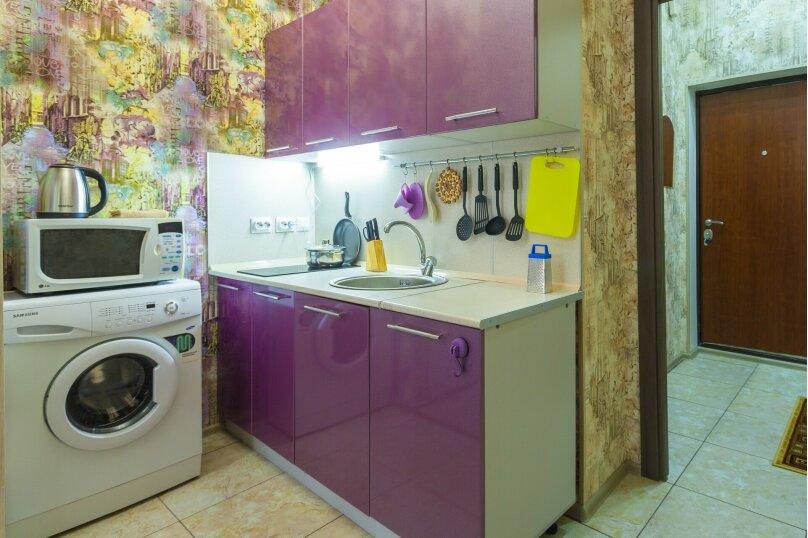 1-комн. квартира, 27 кв.м. на 4 человека, Московский проспект, 183-185, Санкт-Петербург - Фотография 2