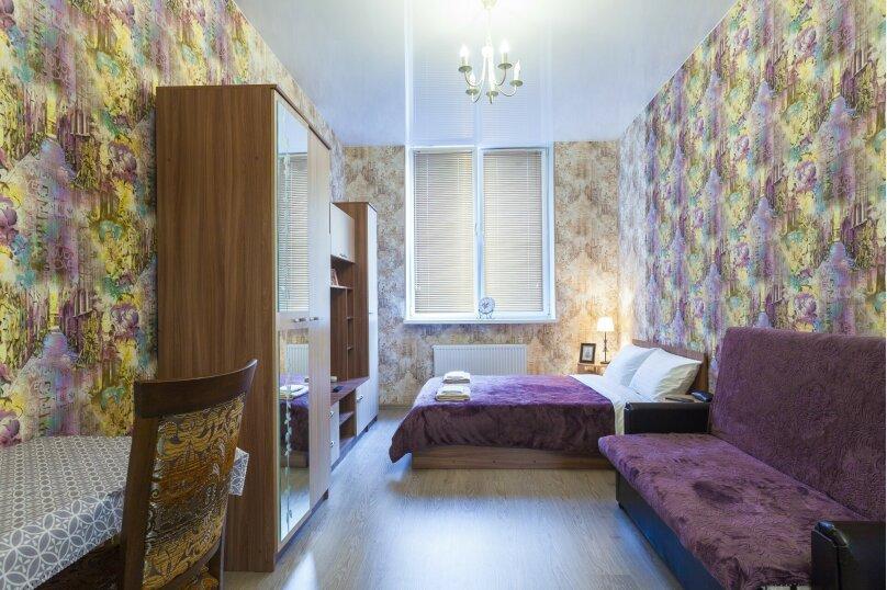 1-комн. квартира, 27 кв.м. на 4 человека, Московский проспект, 183-185, Санкт-Петербург - Фотография 5