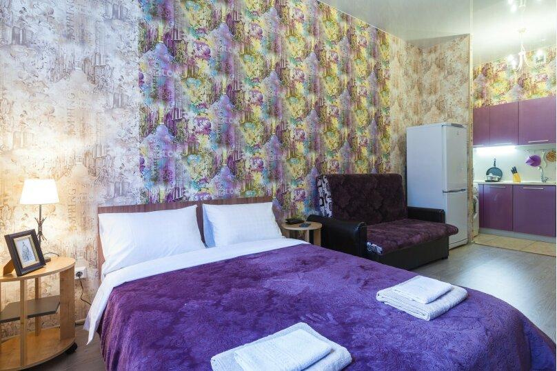 1-комн. квартира, 27 кв.м. на 4 человека, Московский проспект, 183-185, Санкт-Петербург - Фотография 15