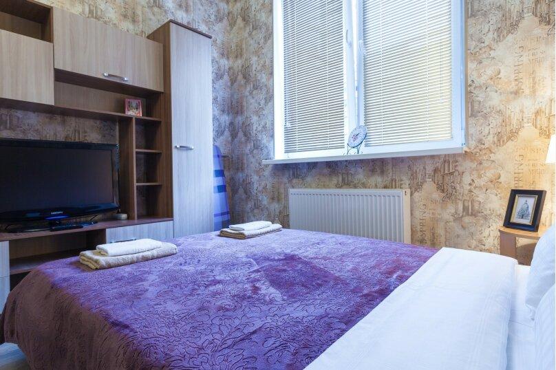 1-комн. квартира, 27 кв.м. на 4 человека, Московский проспект, 183-185, Санкт-Петербург - Фотография 16