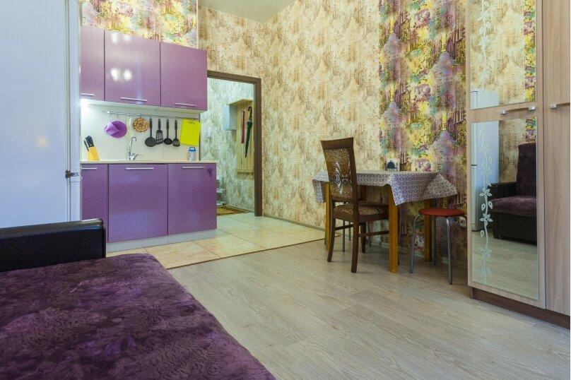 1-комн. квартира, 27 кв.м. на 4 человека, Московский проспект, 183-185, Санкт-Петербург - Фотография 18