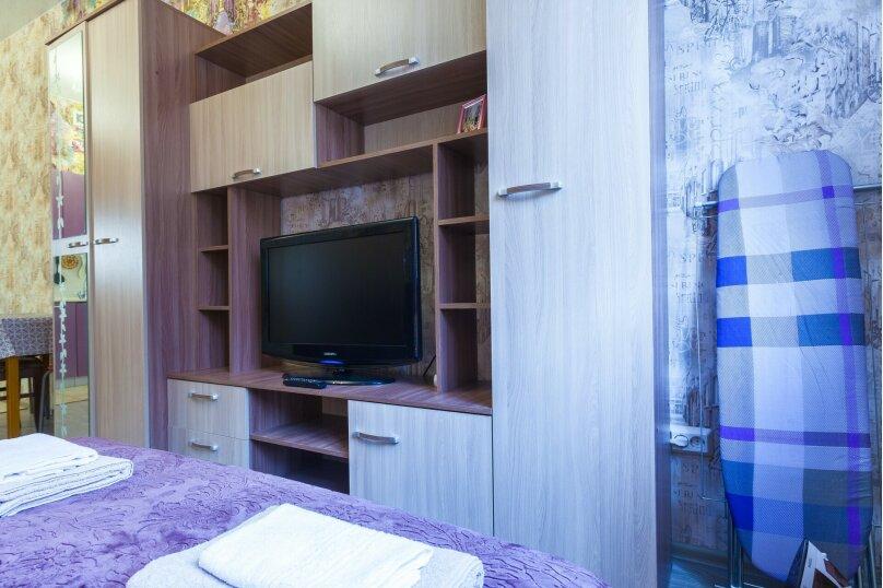 1-комн. квартира, 27 кв.м. на 4 человека, Московский проспект, 183-185, Санкт-Петербург - Фотография 22