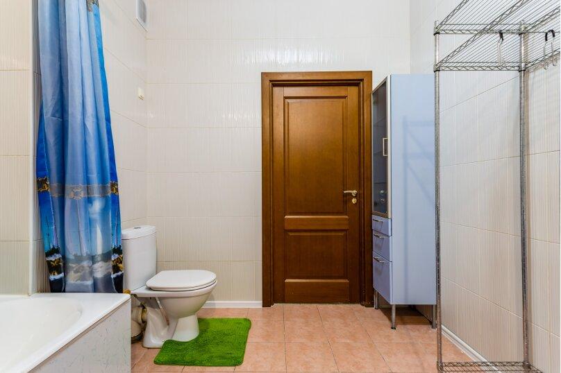 2-комн. квартира, 70 кв.м. на 5 человек, Полтавская улица, 12, Санкт-Петербург - Фотография 14