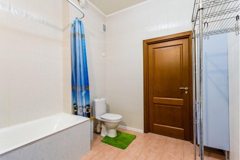 2-комн. квартира, 70 кв.м. на 5 человек, Полтавская улица, 12, Санкт-Петербург - Фотография 15