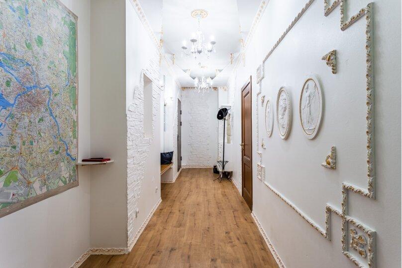 2-комн. квартира, 70 кв.м. на 5 человек, Полтавская улица, 12, Санкт-Петербург - Фотография 17