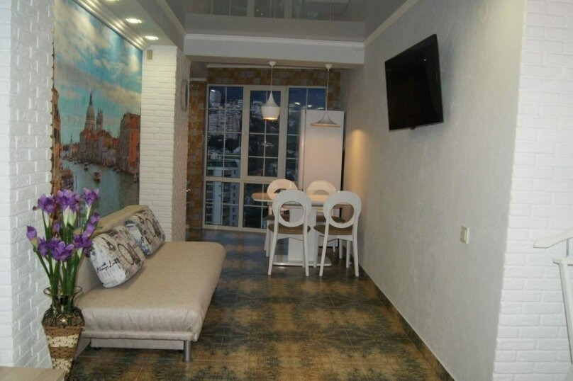 1-комн. квартира, 33 кв.м. на 4 человека, Ул.Таврическая, 26, Ялта - Фотография 2